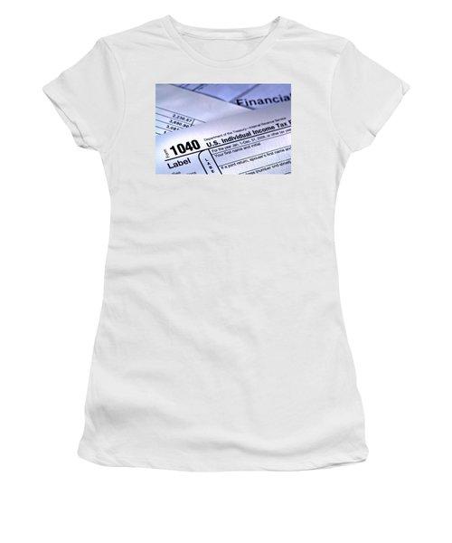 1040 Women's T-Shirt