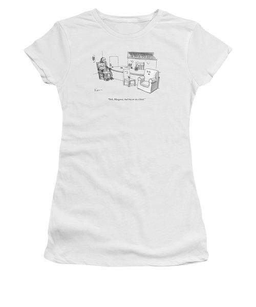Ooh Margaret Women's T-Shirt