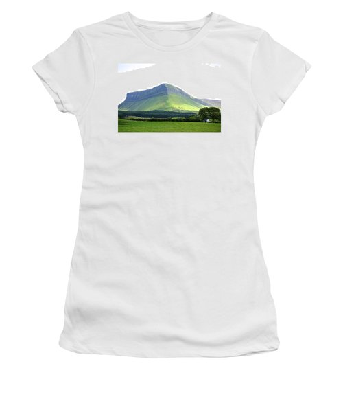 Ben Bulben Women's T-Shirt
