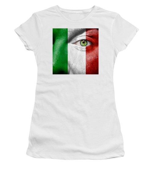 Go Italy Women's T-Shirt