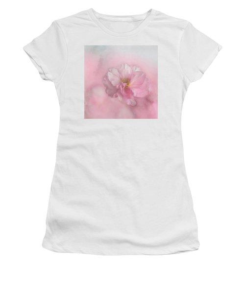 Pink Blossom Women's T-Shirt