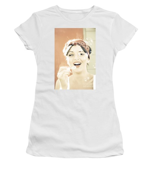 Retro Fun Women's T-Shirt