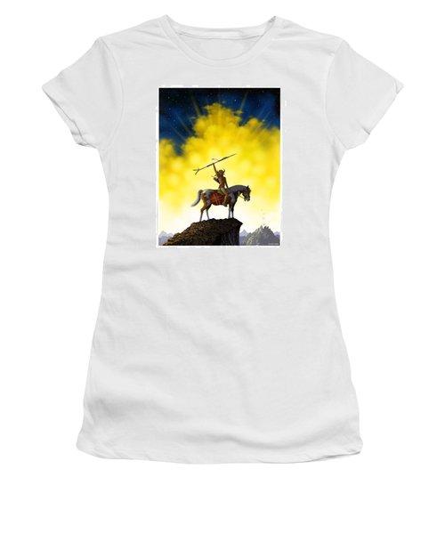 The Signal Women's T-Shirt