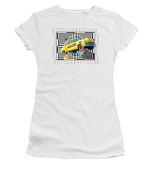 Thrillcade Women's T-Shirt