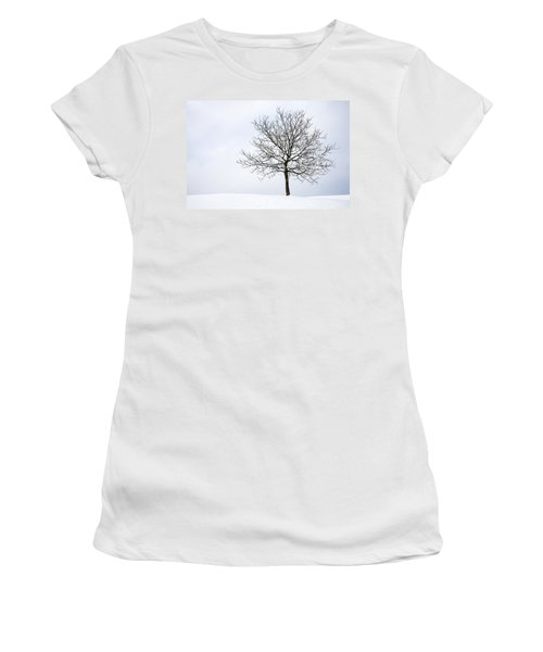 Winter Women's T-Shirt