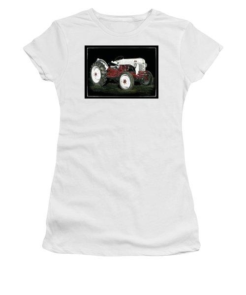 20 Horses Women's T-Shirt