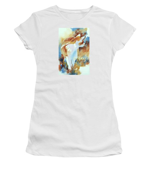 2004 Cat On The Prowl  I  Women's T-Shirt