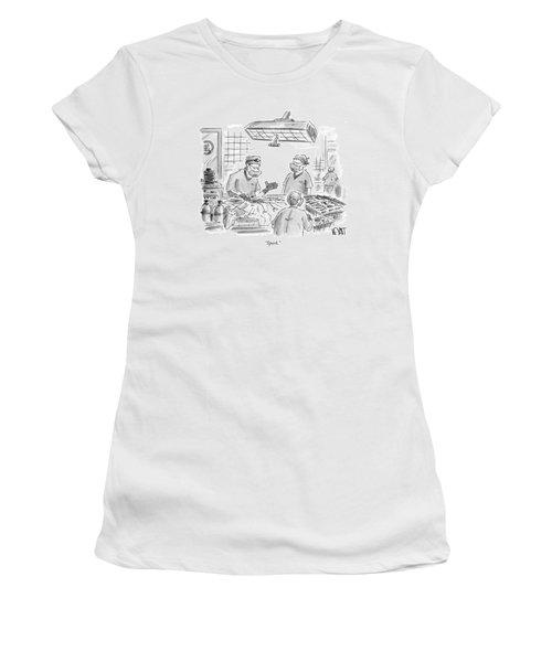Spork Women's T-Shirt