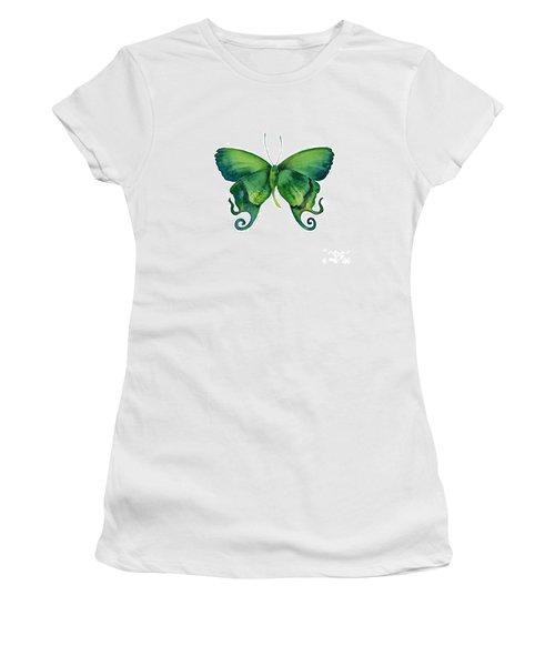 29 Arcas Butterfly Women's T-Shirt