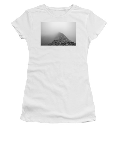 Helvellyn Women's T-Shirt (Athletic Fit)