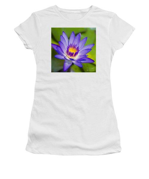 Pupukea Garden Breeze  Women's T-Shirt