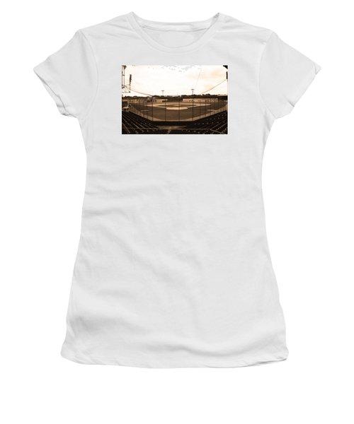 Rickwood Field Women's T-Shirt