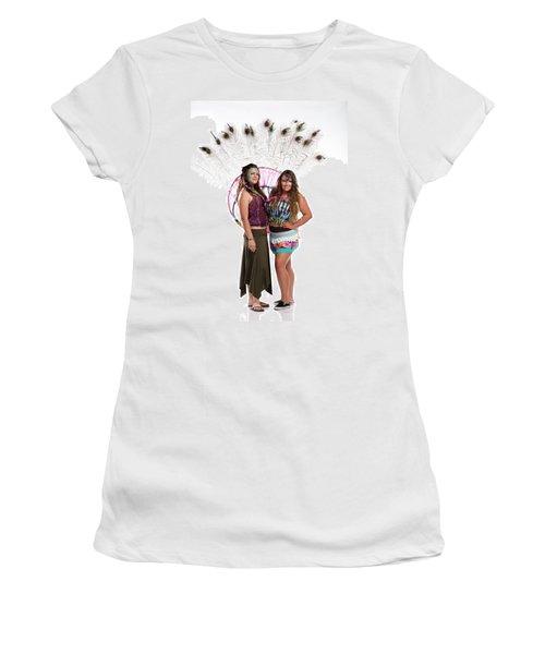 Studio Portraits - Santa Barbara Women's T-Shirt