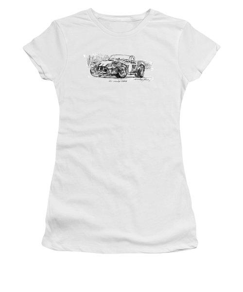 427 Shelby Cobra Women's T-Shirt