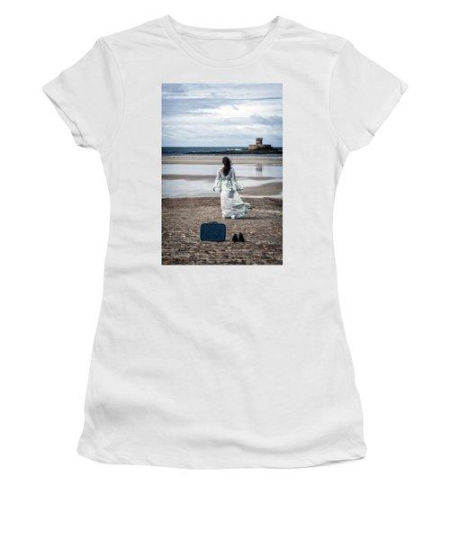 Farewell Women's T-Shirt