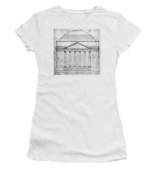 University Of Virginia Women's T-Shirt