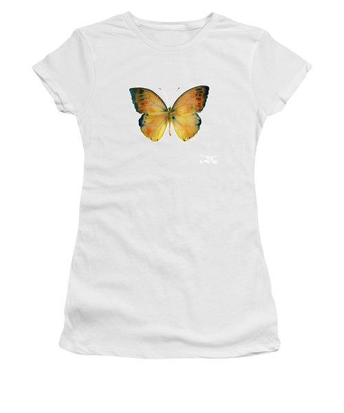 53 Leucippe Detanii Butterfly Women's T-Shirt