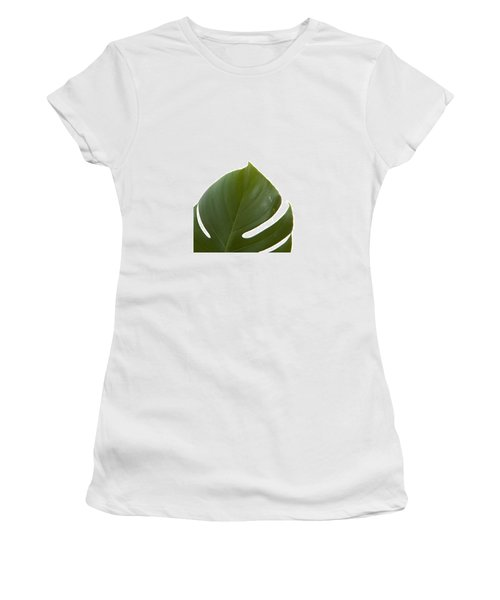 Leaf Women's T-Shirt