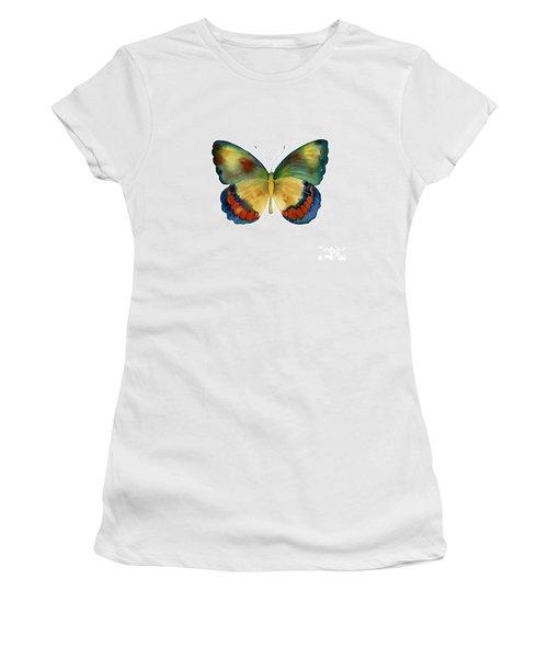 67 Bagoe Butterfly Women's T-Shirt