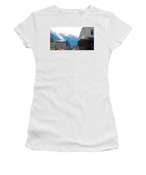 Chamonix Women's T-Shirt