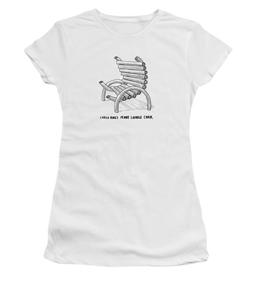 New Yorker November 30th, 1992 Women's T-Shirt