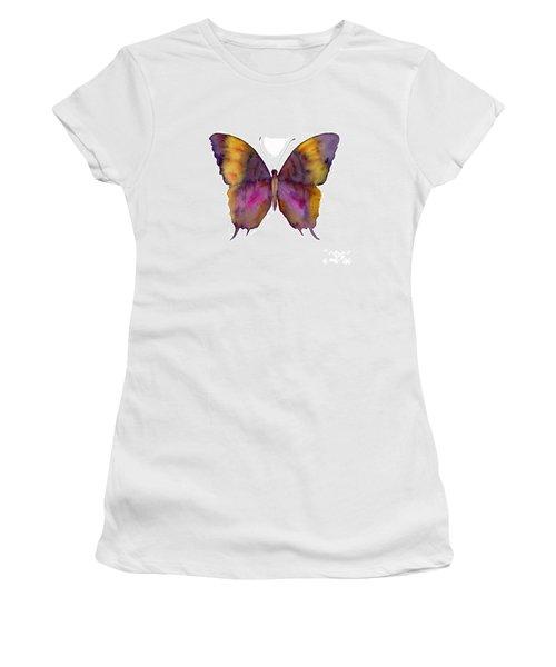 99 Marcella Daggerwing Butterfly Women's T-Shirt