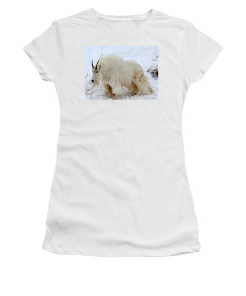 A Beautiful Woman Women's T-Shirt