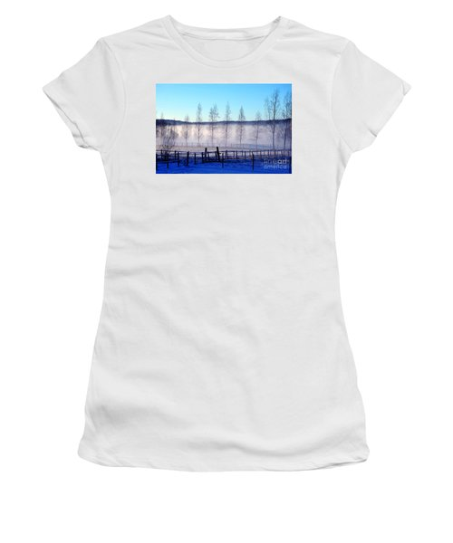 A Day Off Women's T-Shirt