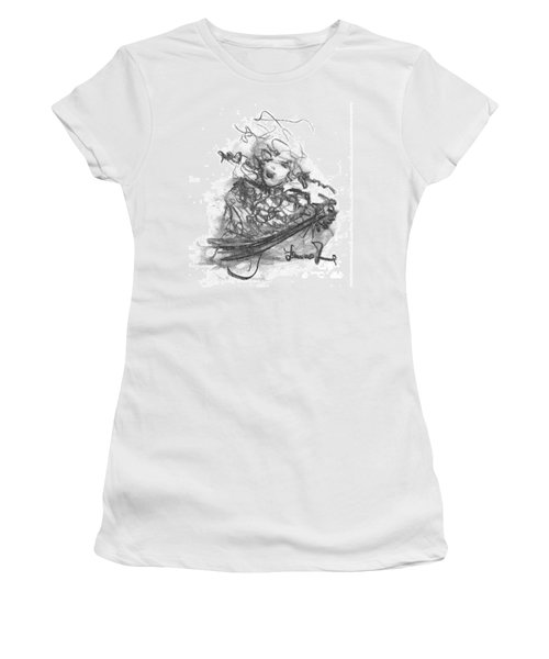 A Great Musician Women's T-Shirt (Athletic Fit)