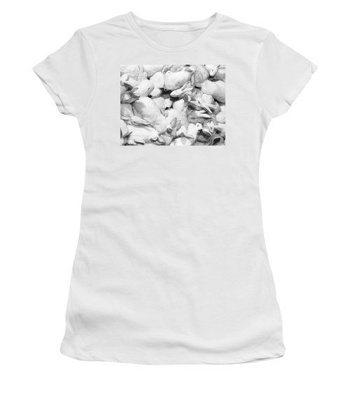 A Group Of Rabbits Women's T-Shirt