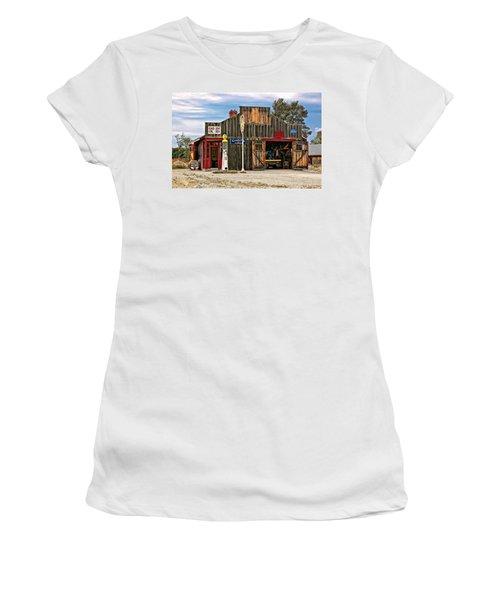 A Simpler Time 3 Women's T-Shirt
