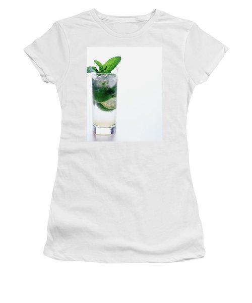 A Sloppy Joe's Mojito Women's T-Shirt