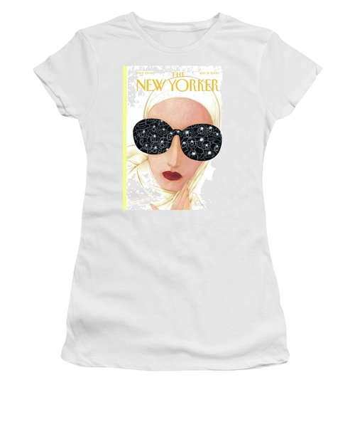 A Star Is Born Women's T-Shirt