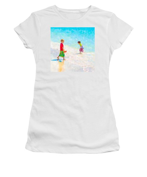 A Summer To Remember V Women's T-Shirt