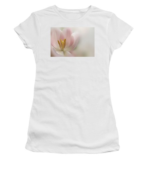 A Touch Of Pink Women's T-Shirt