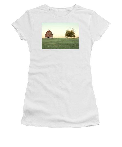 A Wisconsin Postcard Women's T-Shirt