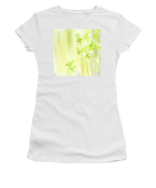 About Spring Women's T-Shirt