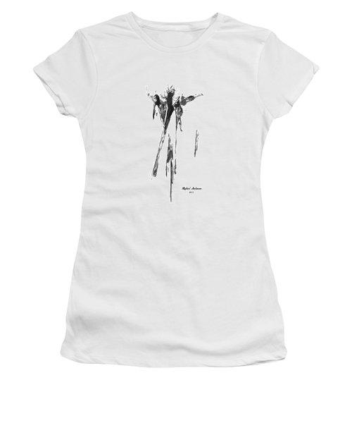Abstract Series I Women's T-Shirt