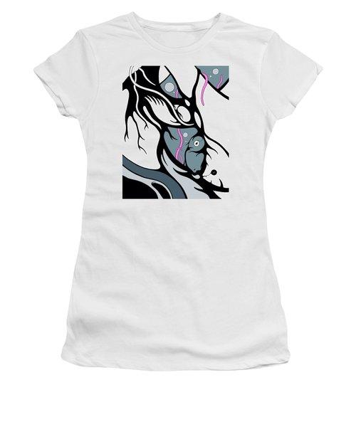 Abyss Women's T-Shirt