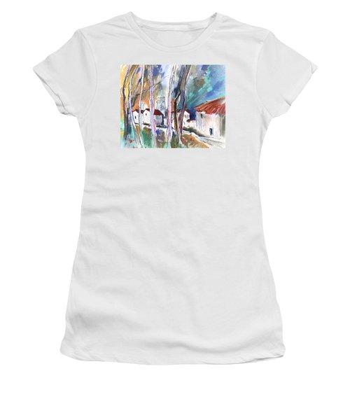 Albatana 01 Women's T-Shirt