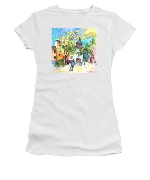 Alcazar De San Juan 02 Women's T-Shirt