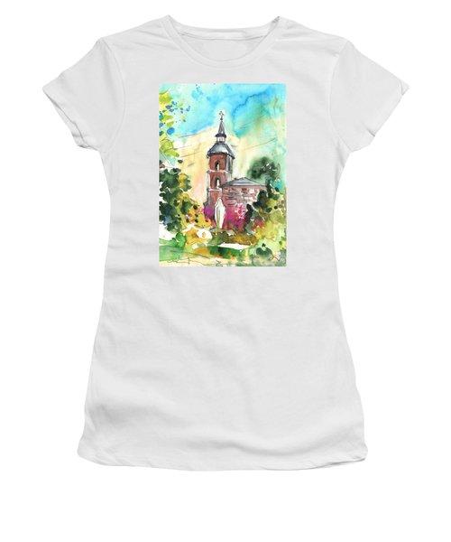 Alcazar De San Juan 04 Women's T-Shirt