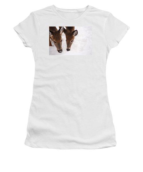All Eyes On Me Women's T-Shirt