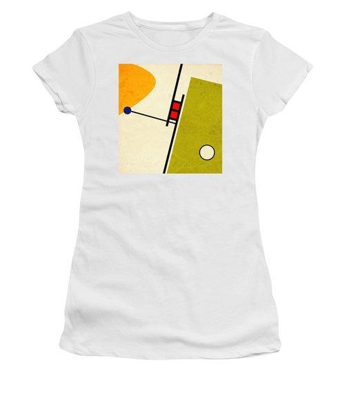 Alternate Approach Women's T-Shirt