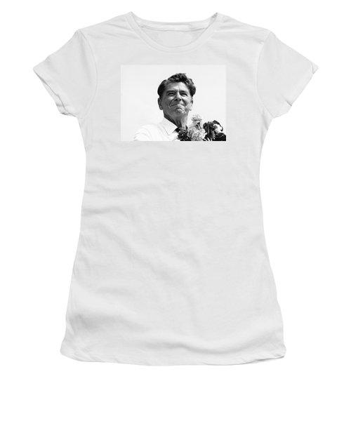American Optimism Women's T-Shirt