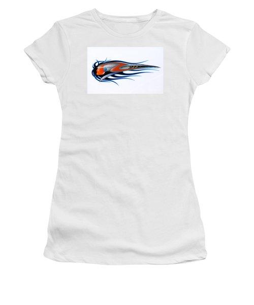 American Sprit  Women's T-Shirt