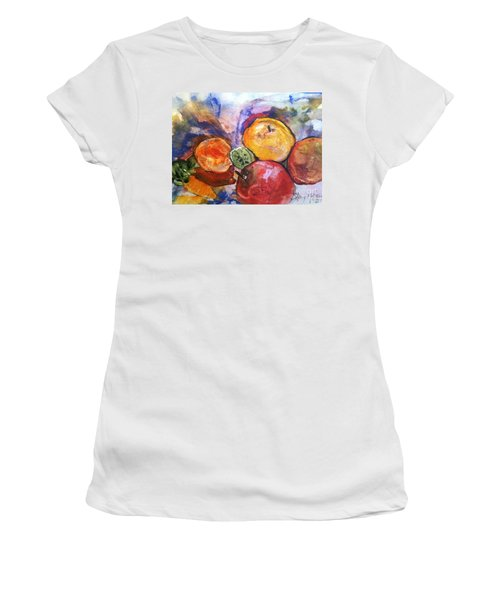 Appetite For Color Women's T-Shirt