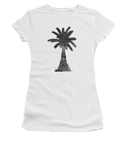 April '12 Women's T-Shirt (Athletic Fit)