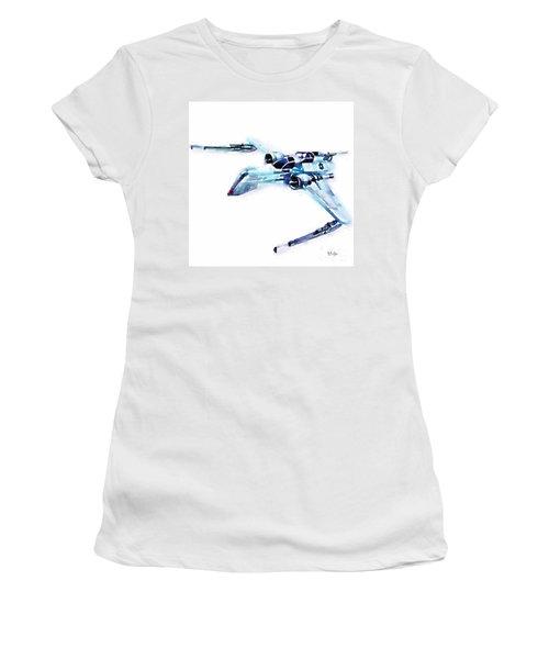 Arc-170 Starfighter Women's T-Shirt