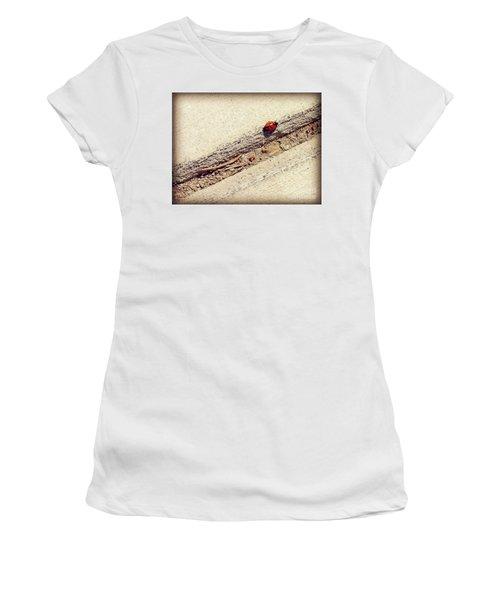 Arduous Journey Women's T-Shirt